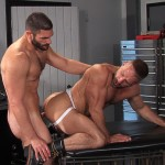 Colt-Armour-Bob-Hager-and-Dirk-Caber-Hairy-Beefy-Men-Fucking-102-150x150 New From Colt Studio: Bob Hager and Dirk Caber - Hairy Beefy Man Fuck
