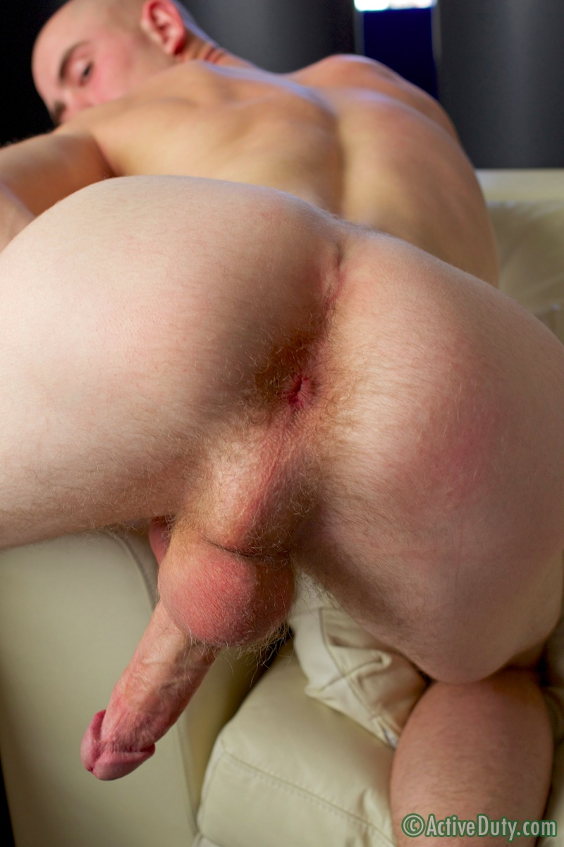 ActiveDuty Steele Straight Army Jerking Off Big Cock and Cum Eating 16 Amateur Straight Southern Army Recruit Eats His Own Cum