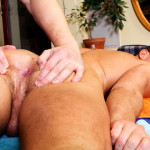 Rub-Him-Big-Daddy-Enzo-Bloom-muscle-man-bareback-with-big-uncut-cock-04-150x150 Amateur Muscle Stud Barebacks His Massage Client With A Huge Uncut Cock