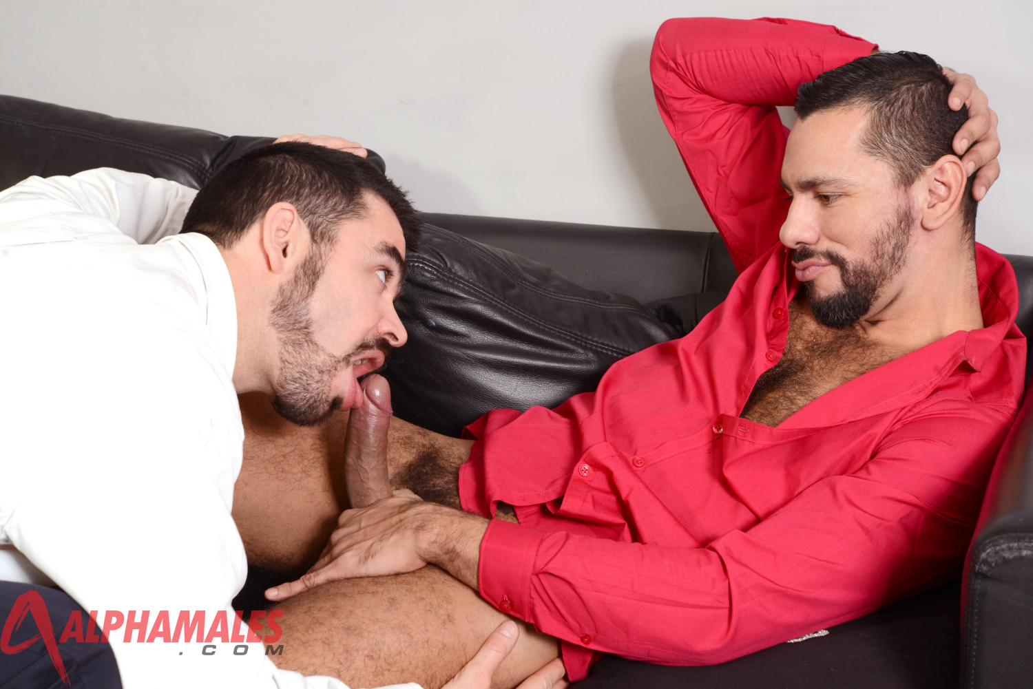 AlphaMales-Dolan-Wolf-and-Tiko-Foot-Massage-Latino-Big-Uncut-Cock-Fucking-Amateur-Gay-Porn-02 Hairy Muscle Guys Foot Massage Leads To Huge Uncut Cock Fucking