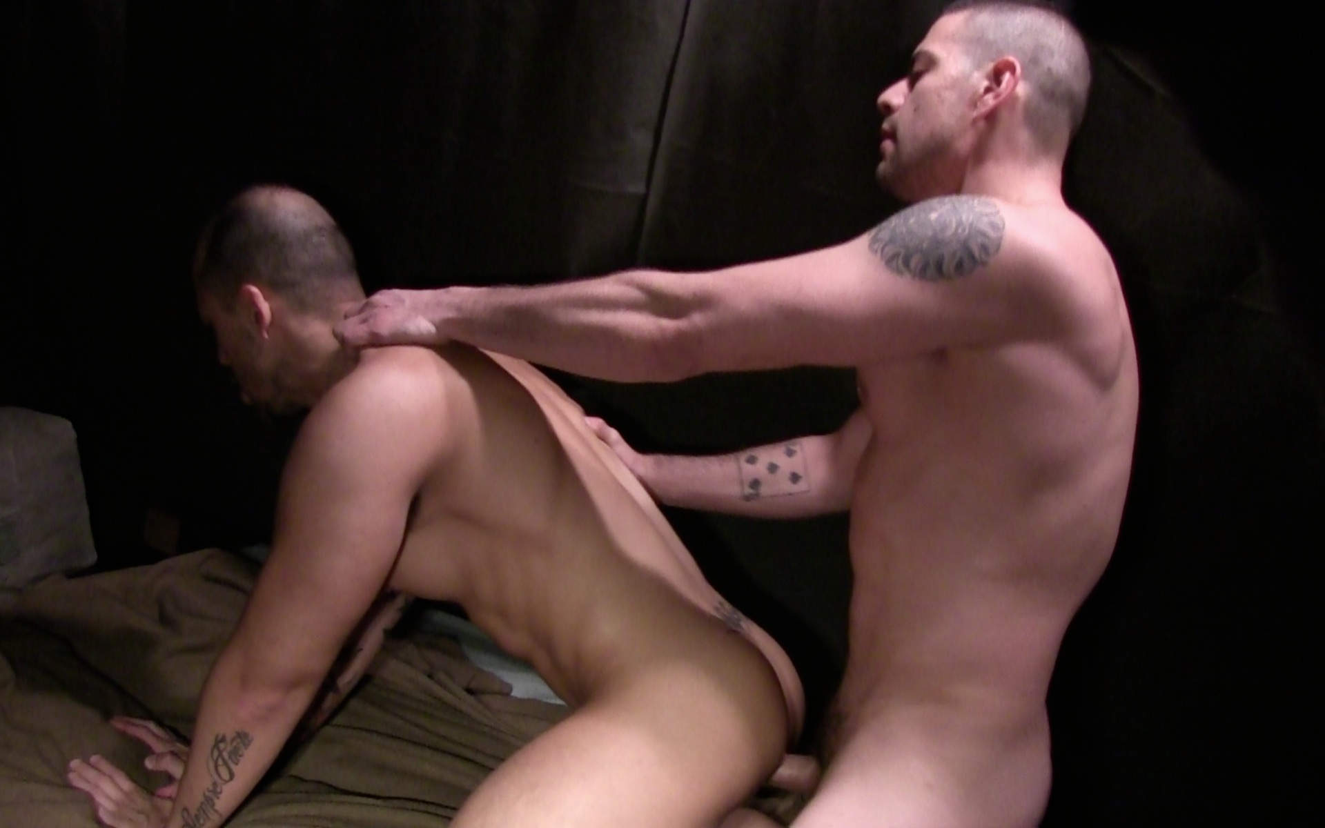 Raw-Fuck-Club-Dominic-Sol-and-Jay-Hernandez-Big-Cock-Bareback-Buddies-Amateur-Gay-Porn-3 Dominic Sol & Jay Hernandez: Amateur Bareback Buddies Flip Flop Fucking