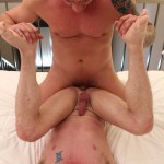 Breed-Me-Raw-Patrick-O-Connor-and-Kyle-Savage-Bareback-Daddy-Amateur-Gay-Porn-10-150x150 Tatted Muscle Daddy Breeds A Younger Stud Bareback
