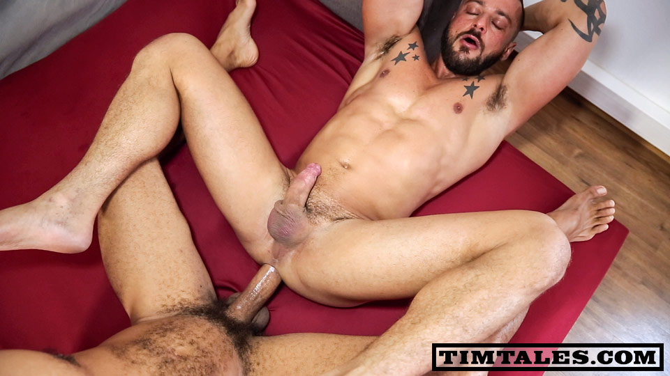 TimTales-Antonio-Biaggi-and-David-Avila-huge-cock-bareback-fucking-Amateur-Gay-Porn-11 TimTales: Antonio Biaggi and David Avila Massive Bareback Fucking