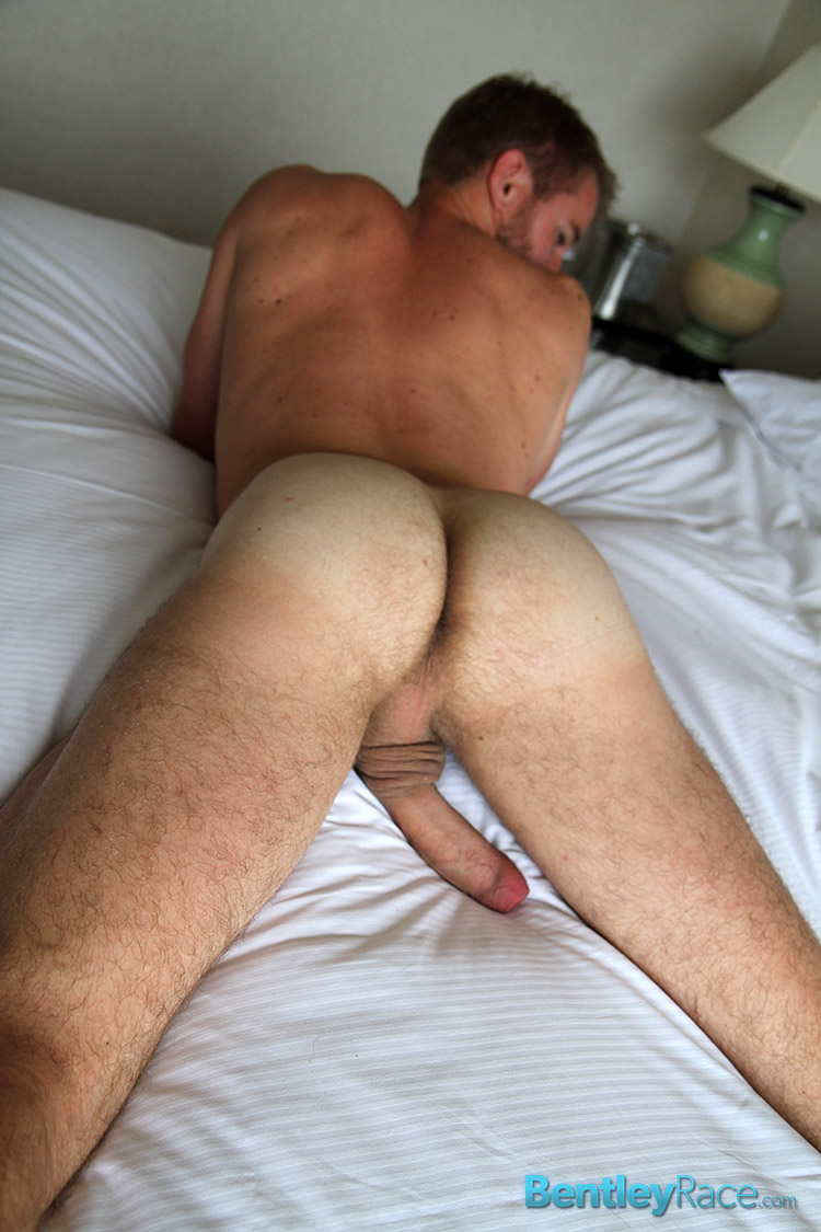 Bentley-Race-Drake-Temple-Big-Hairy-Uncut-Cock-Foreskin-Amateur-Gay-Porn-17 Amateur Hairy 27 Year Old Strokes His Massive Uncut Cock