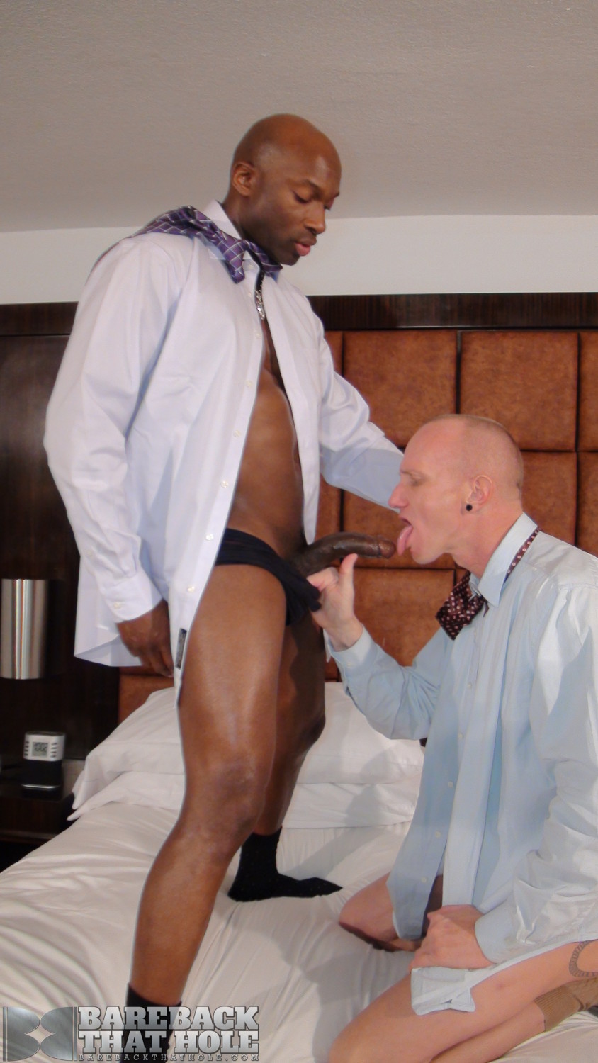 Bareback-That-Hole-Champ-Robinson-and-Mason-Garet-Interracial-Big-Black-Cock-Bareback-Amateur-Gay-Porn-09 Black Corporate Executive Barebacks His White Co-Worker