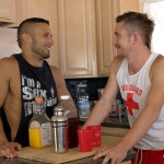 Peter-Fever-Dayton-OConnor-and-Diego-Vena-Amatuer-Muscle-Guys-Fucking-Amateur-Gay-Porn-02-150x150 Two Horny Amateur Muscle Buddies Fucking In The Kitchen