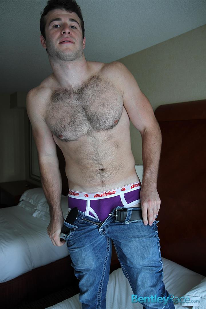 College Hairy Studs 61