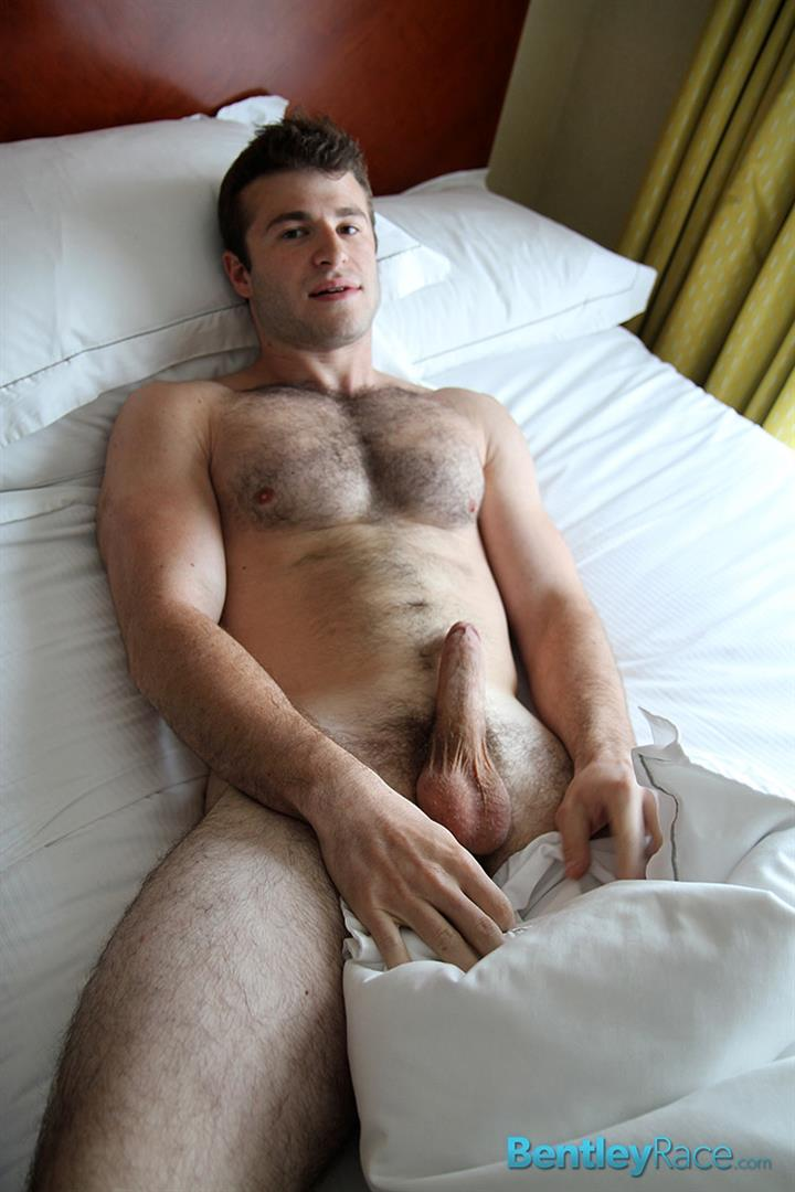 Bentley-Race-Blake-Davis-Hairy-Straight-Muscle-Guy-Stroking-His-Cock-Amateur-Gay-Porn-171 22 Year Old Straight Hairy Muscle College Stud From Chicago Jerking Off