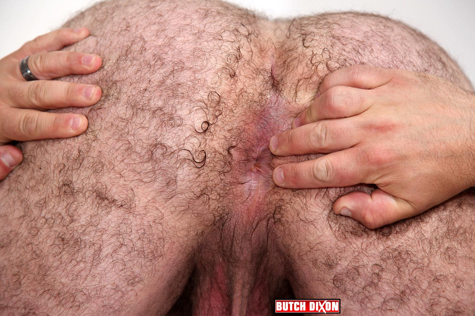 Butch-Dixon-Tommo-Hawk-Chubby-Hairy-Guy-Playing-With-Big-Uncut-Cock-Amateur-Gay-Porn-05 Hairy Chubby Bear Plays With His Thick Uncut Cock And Big Hairy Ass