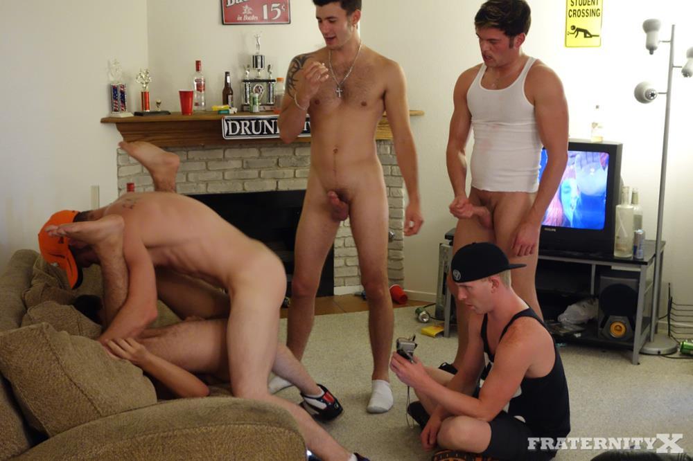 Fraternity-X-Dylan-Frat-Boys-Barebacking-The-House-Slut-Amateur-Gay-Porn-15 Amateur Straight Fraternity Boys Barebacking The House Gay Bitch