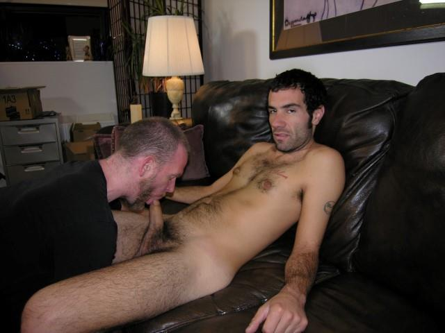 New York Straight Men Doug Straight Hairy Guy Getting His Cock Sucked By Gay Amateur Gay Porn 04 Amateur Hairy Ass Straight Guy Gets His First Blow Job From Another Guy