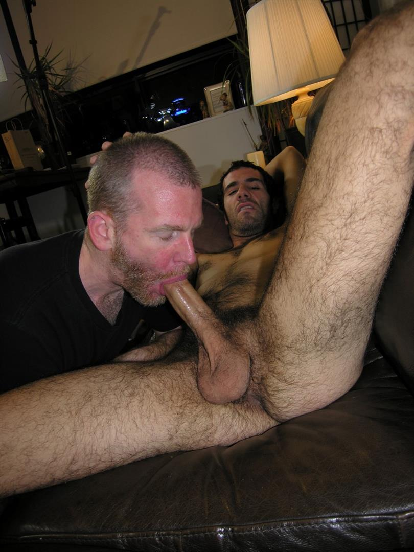 New-York-Straight-Men-Doug-Straight-Hairy-Guy-Getting-His-Cock-Sucked-By-Gay-Amateur-Gay-Porn-14 Amateur Hairy Ass Straight Guy Gets His First Blow Job From Another Guy