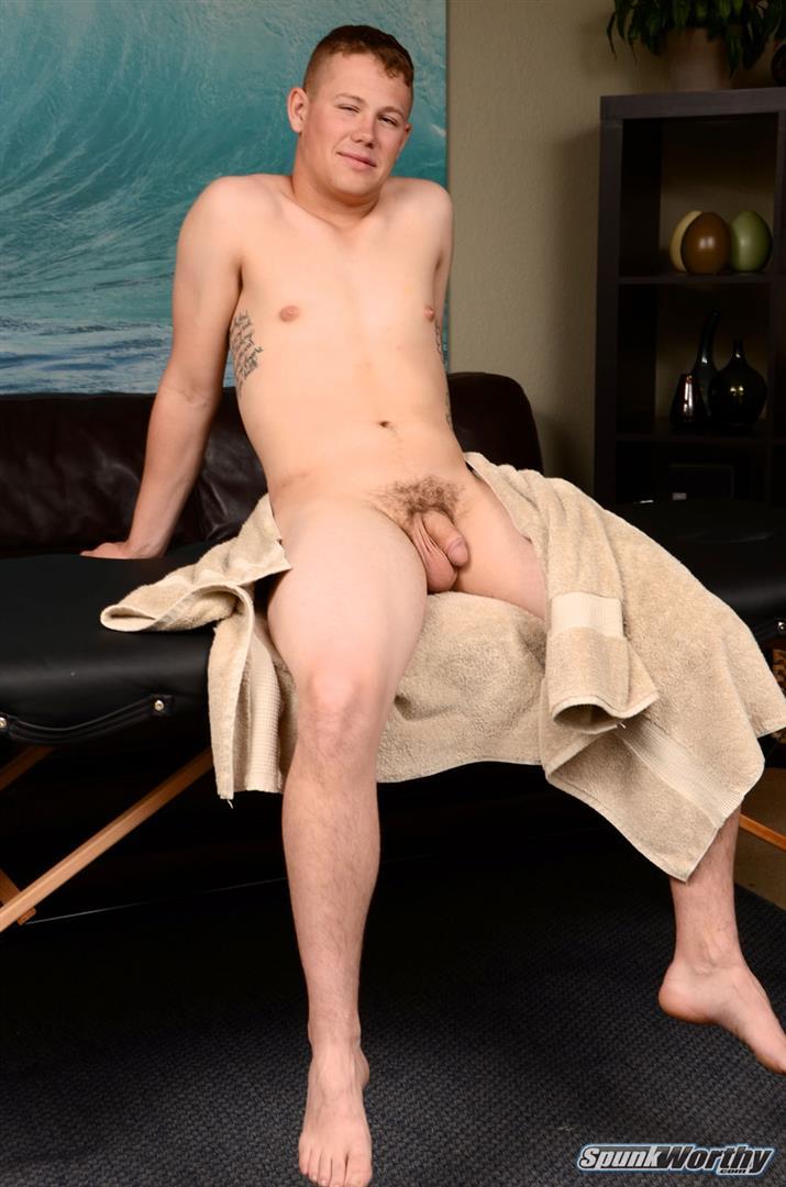 Spunk-Worthy-Sean-Straight-Marine-Getting-Massage-With-Happy-Ending-Amateur-Gay-Porn-02 Straight Marine Gets A Massage With Happy Ending From A Guy