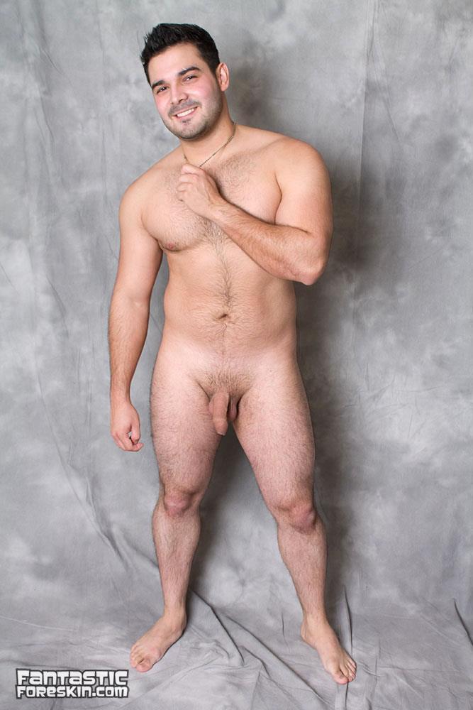 Fantastic-Foreskin-Leonardo-Columbian-With-Big-Uncut-Cock-Masturbaiton-Amateur-Gay-Porn-03 Amateur Colombian Cub Plays With His Foreskin And His Big Uncut Cock