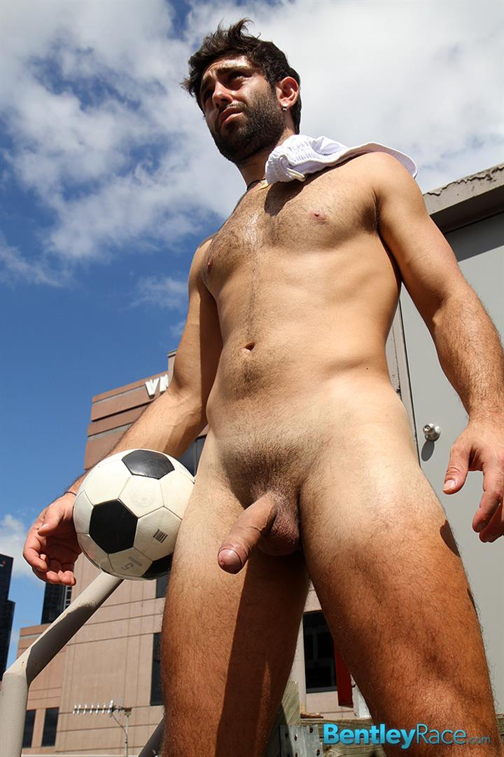 Bentley Race Adam El Shawar Middle Eastern Soccer Play With A Huge Uncut Cock Amateur Gay Porn 19 Straight Middle Eastern Soccer Player Jerking His Big Uncut Cock