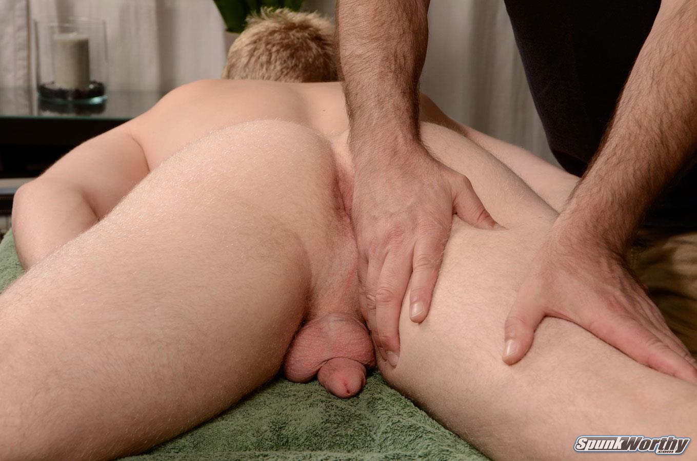 David039s cock massage straight guy seduced for gay porn 3