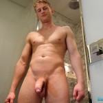 Bentley Race Phillip Anderson Swedish Hunk With A Huge Uncut Cock In The Shower Amateur Gay Porn 18 150x150 Blonde Swedish Hunk Jerking His Huge Uncut Cock In The Shower