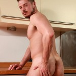 Butch Dixon Adam Russo and Adam Dacre Getting Fucked By A Big Uncut Cock Amateur Gay Porn 13 150x150 Adam Russo Getting A Big Bareback Uncut Cock Up His Hairy Ass
