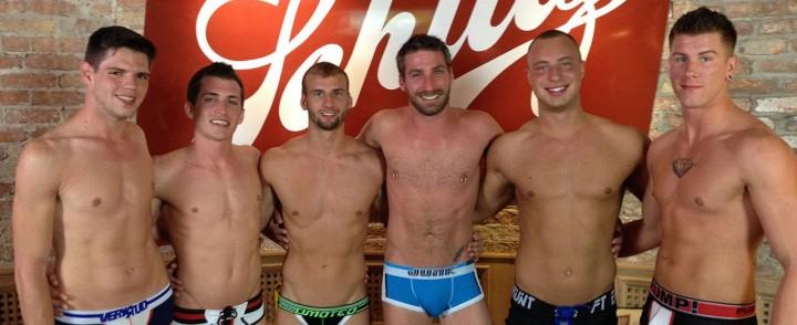 Gay Hookup in Milwaukee