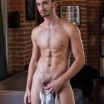 Randy Blue Preston Cole GQ looking Guy With A Huge Uncut Cock Jerking Off Amateur Gay Porn 08 150x150 Hottie Preston Cole Jerking His Huge Uncut Cock