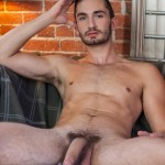 Randy Blue Preston Cole GQ looking Guy With A Huge Uncut Cock Jerking Off Amateur Gay Porn 10 150x150 Hottie Preston Cole Jerking His Huge Uncut Cock