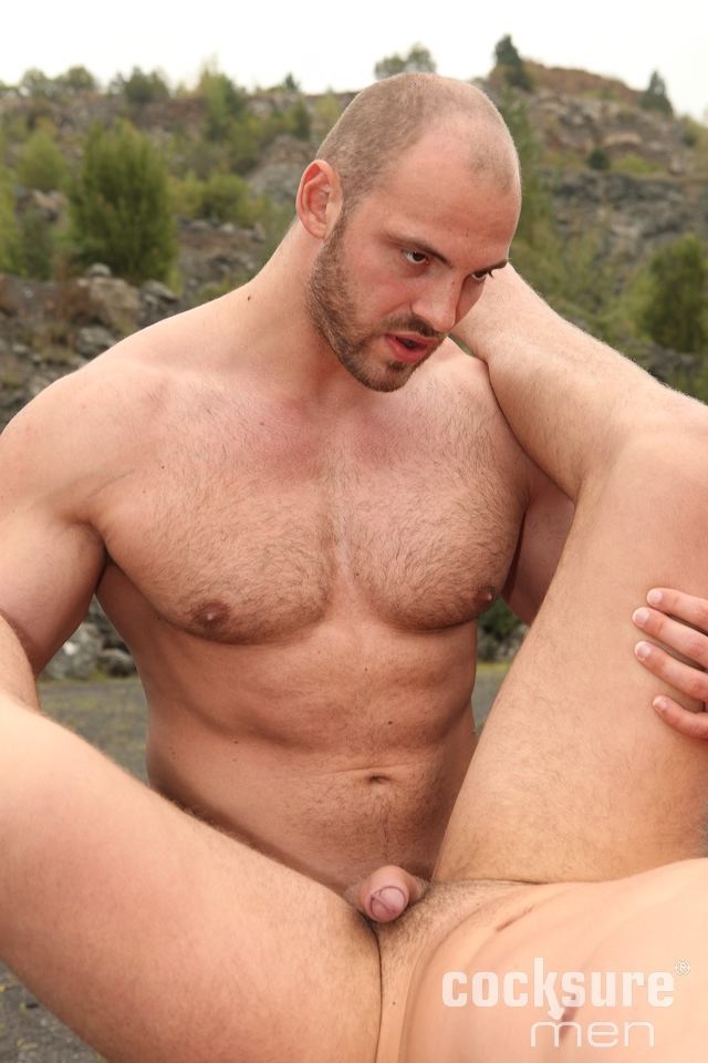 Cocksure Men Thomas Ride and Ryan Cage Beefy Czech Muscle Guys Bareback Big Uncut Cocks Amateur Gay Porn 09 Amateur Beefy Muscle Hunks Fucking Bareback With Big Uncut Cocks