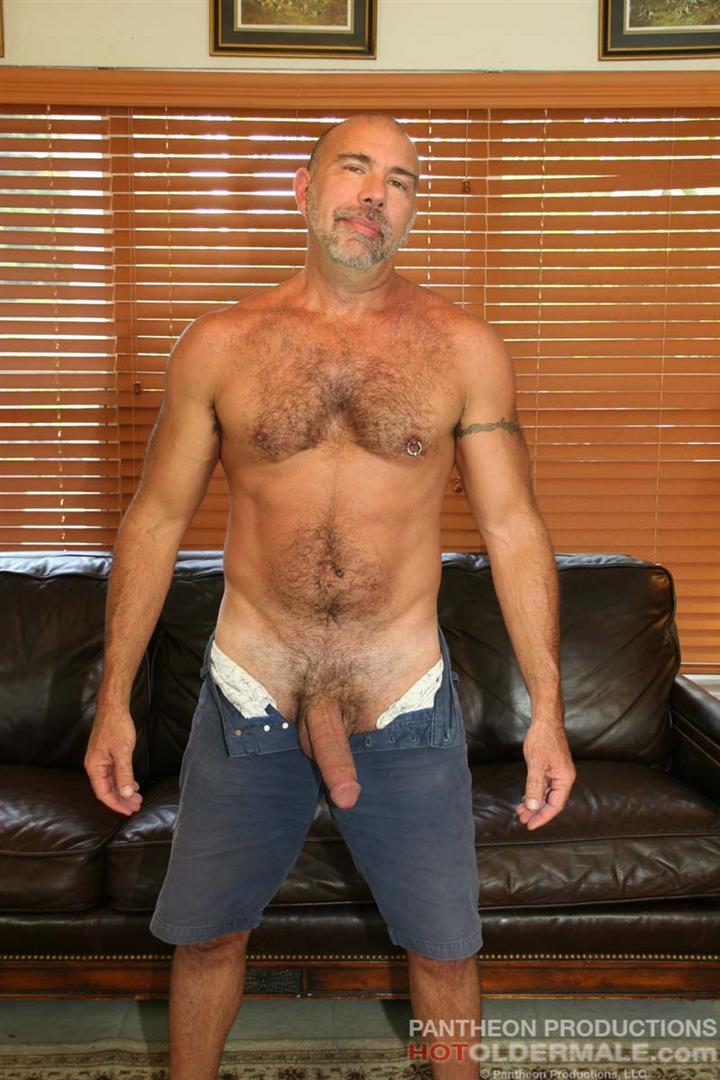 Hot-Older-Male-Jason-Proud-Hairy-Muscle-Daddy-With-A-Big-Thick-Cock-Amateur-Gay-Porn-17 Hairy Muscle Daddy Stroking His Thick Hairy Cock