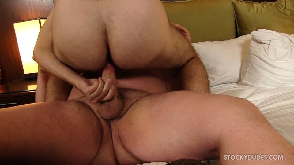 Stocky Dudes Colt Woods and Zeke Johnson Chubby Fat Guy Fucking A Hairy Cub Bareback 10 Chubby Guy With A Big Fat Cock Barebacks a Furry Cub