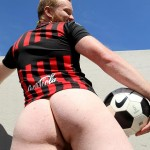 Bentley Race Beau Jackson Beefy Redhead Jerking His Big Uncut Cock Amateur Gay Porn 21 150x150 Redhead Aussie Soccer Player Naked and Stroking A Big Uncut Cock