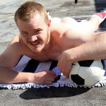 Bentley Race Beau Jackson Beefy Redhead Jerking His Big Uncut Cock Amateur Gay Porn 26 150x150 Redhead Aussie Soccer Player Naked and Stroking A Big Uncut Cock