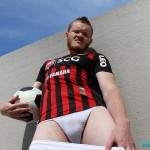 Bentley Race Beau Jackson Beefy Redhead Jerking His Big Uncut Cock Amateur Gay Porn 30 150x150 Redhead Aussie Soccer Player Naked and Stroking A Big Uncut Cock
