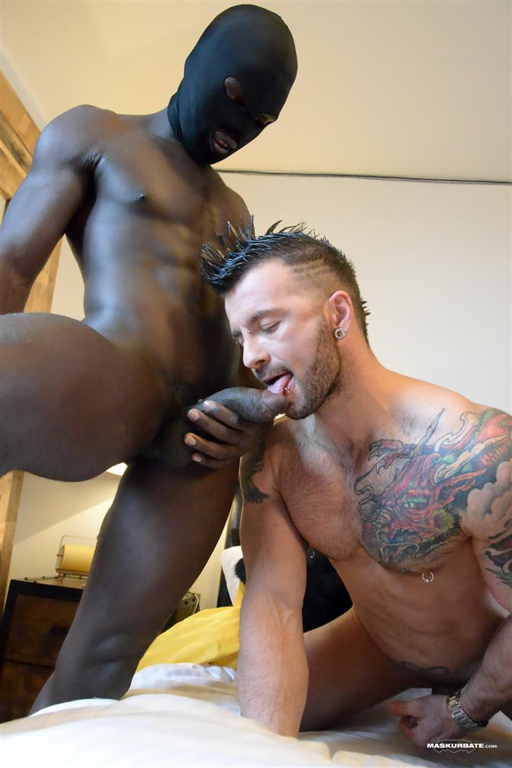 Maskurbate Big Uncut Cock Manuel Deboxer Latino Getting Two Big Black Cocks Up The Ass Amateur Gay Porn 08 Manuel Deboxer Getting Fucked By Two Big Anonymous Black Cocks