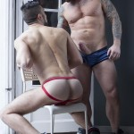 Fuckermate Rocco Steele and Gaston Croupier Muscle Hunk With Big Cock Barebacking BBBH Amateur Gay Porn 01 150x150 Big Cock Muscle Hunk Rocco Steele Barebacking A Tight Euro Ass