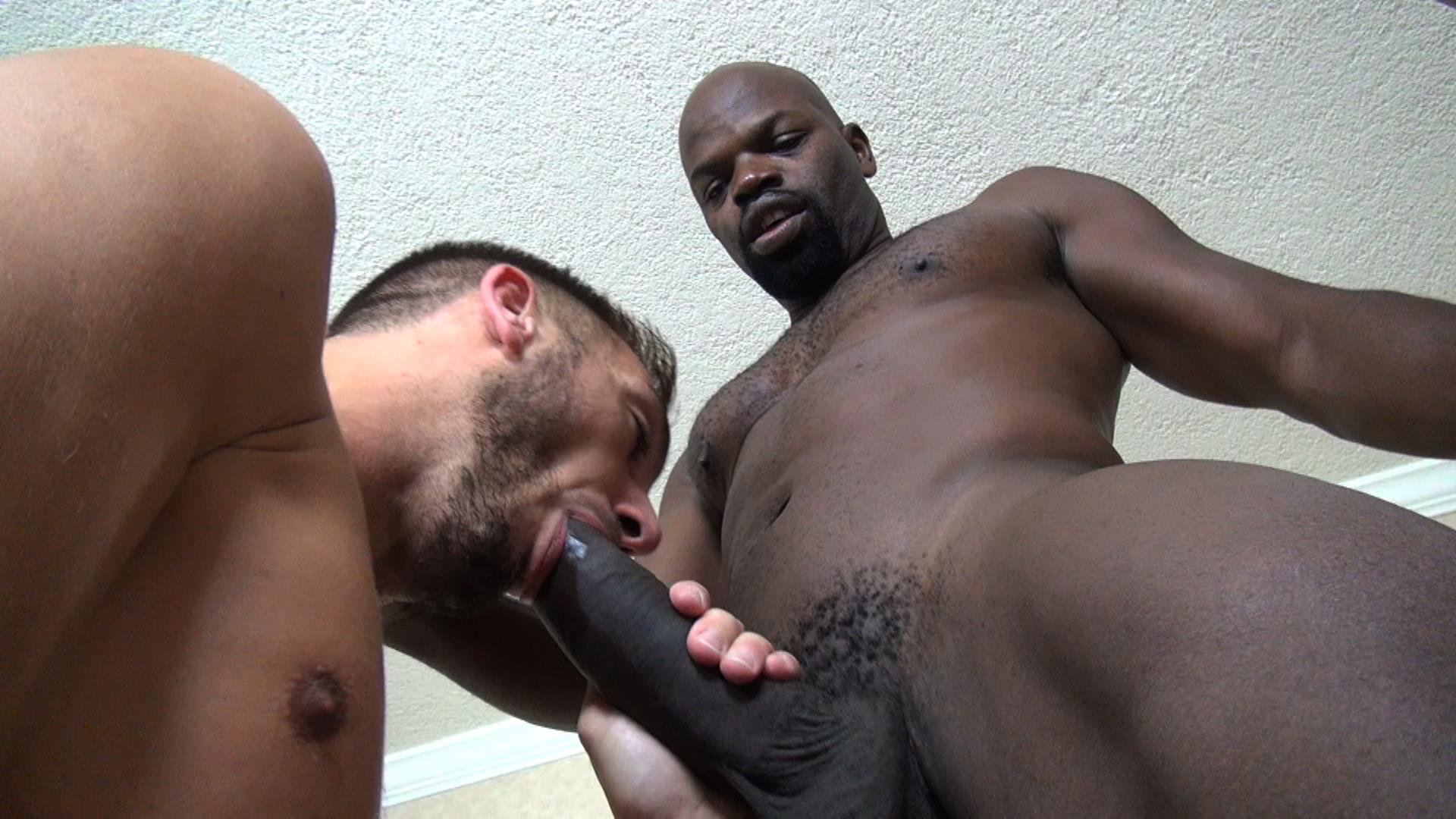 image Young gay interracial cum eater cum loving