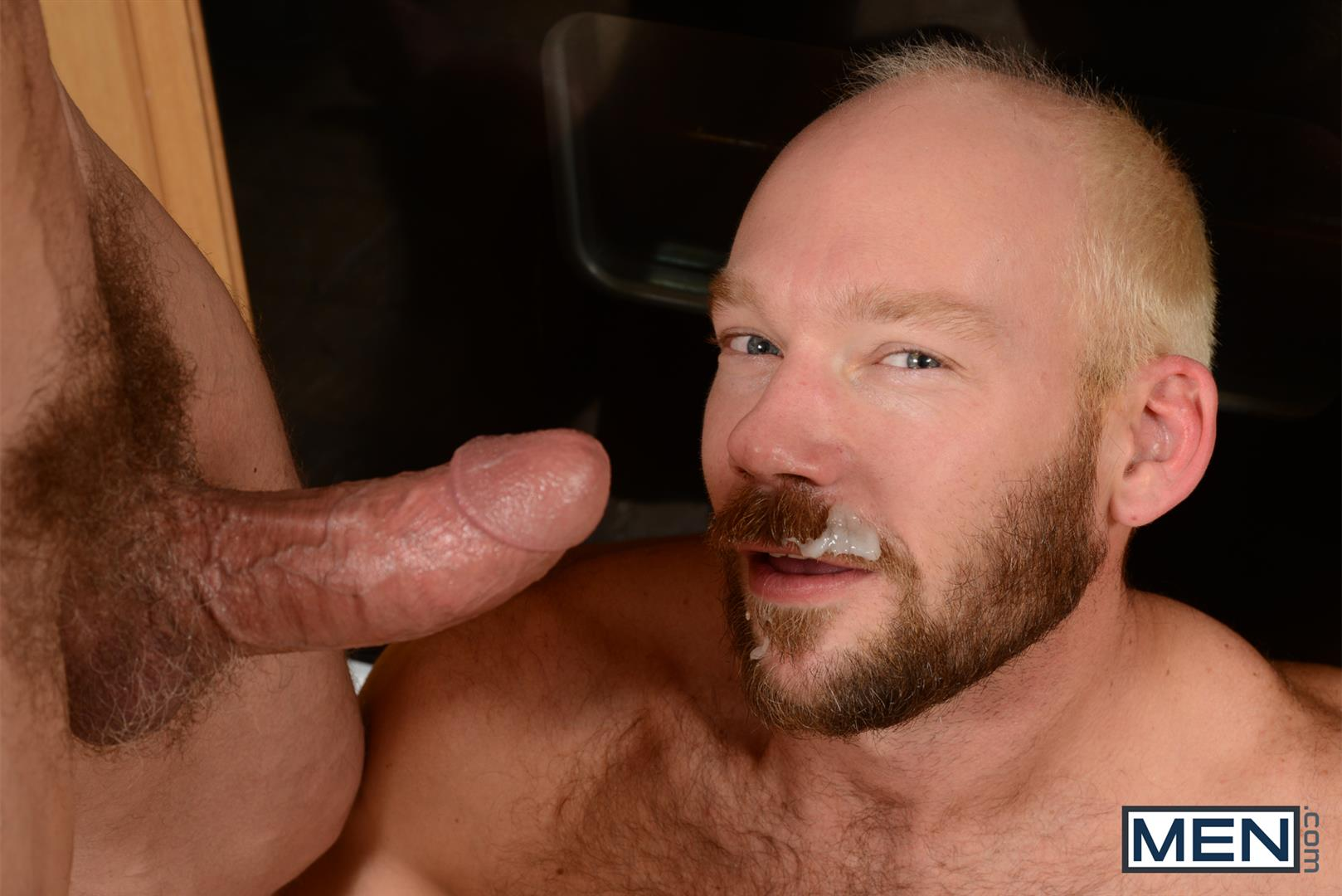 Men Drill My Hole Max Sargent and Mike Tanner Thick Cock Daddys Fucking Amateur Gay Porn 13 Hairy Muscle Daddys Fucking In The Kitchen And Eating Cum