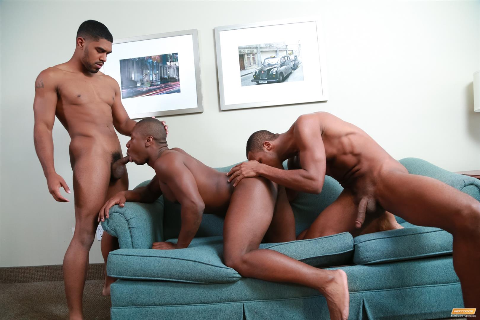Young black juicy gay twinks movies william 9