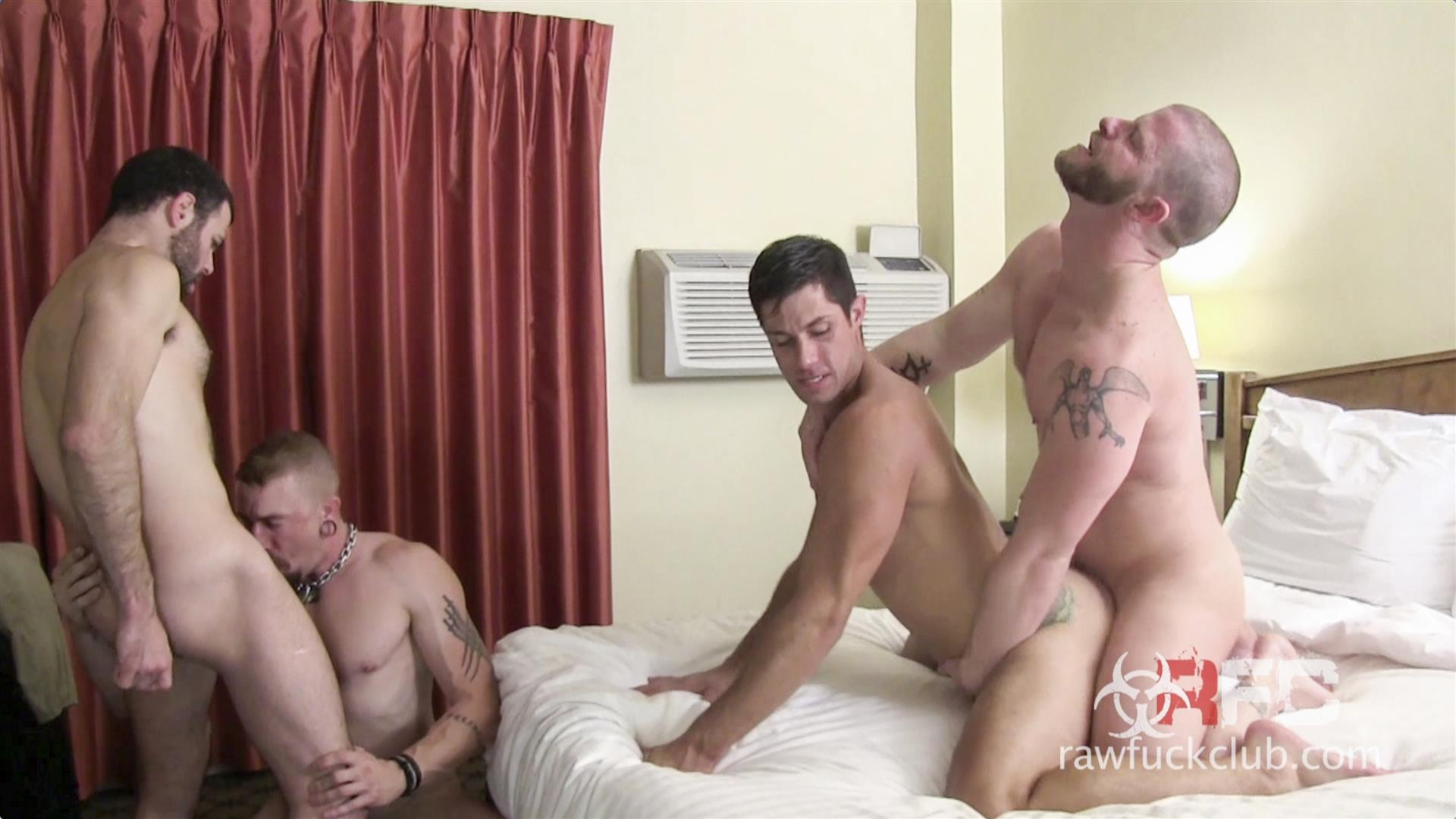 Raw-Fuck-Club-Dylan-Saunders-and-Dusty-Williams-and-Jeff-Kendall-and-Jeremy-Stevens-BBBH-Amateur-Gay-Porn-02 Big Cock Amateur Hotel Bareback Sex Party