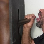 Straight Fraternity Tyler Big Black Uncut Cock At The Gloryhole Amateur Gay Porn 10 150x150 Young Black Muscle Stud Gets His Big Black Uncut Cock Sucked At The Gloryhole