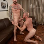 Bareback-That-Hole-Rocco-Steele-and-Matt-Stevens-Hairy-Muscle-Daddy-Bareback-Amateur-Gay-Porn-03-150x150 Hairy Muscle Daddy Rocco Steele Breeding Matt Stevens