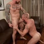 Bareback That Hole Rocco Steele and Matt Stevens Hairy Muscle Daddy Bareback Amateur Gay Porn 05 150x150 Hairy Muscle Daddy Rocco Steele Breeding Matt Stevens