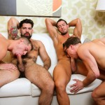 Cody Cummings and Tyler Morgan and Alessandro Del Torro Cock Sucking Lessons Amateur Gay Porn 15 150x150 Cody Cummings Gives The Boys Cock Sucking Lessons