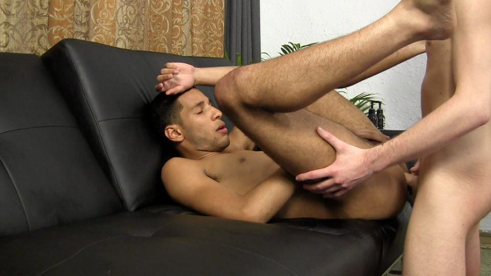 Straight-Fraternity-Cameron-and-Drew-Interracial-College-Guys-Bareback-Amateur-Gay-Porn-19 Straight White Boy Fucks His First Black Ass Bareback