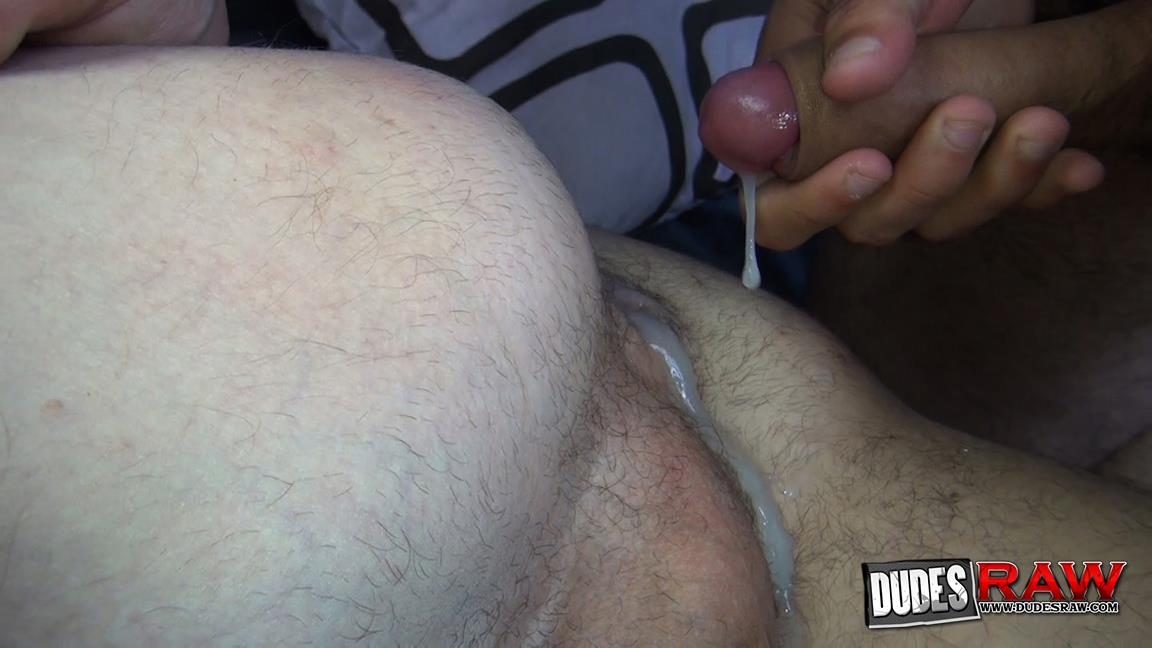 Dudes-Raw-Jimmie-Slater-and-Nick-Cross-Bareback-Flip-Flop-Sex-Amateur-Gay-Porn-76 Hairy Young Jocks Flip Flop Bareback & Cream Each Other's Holes
