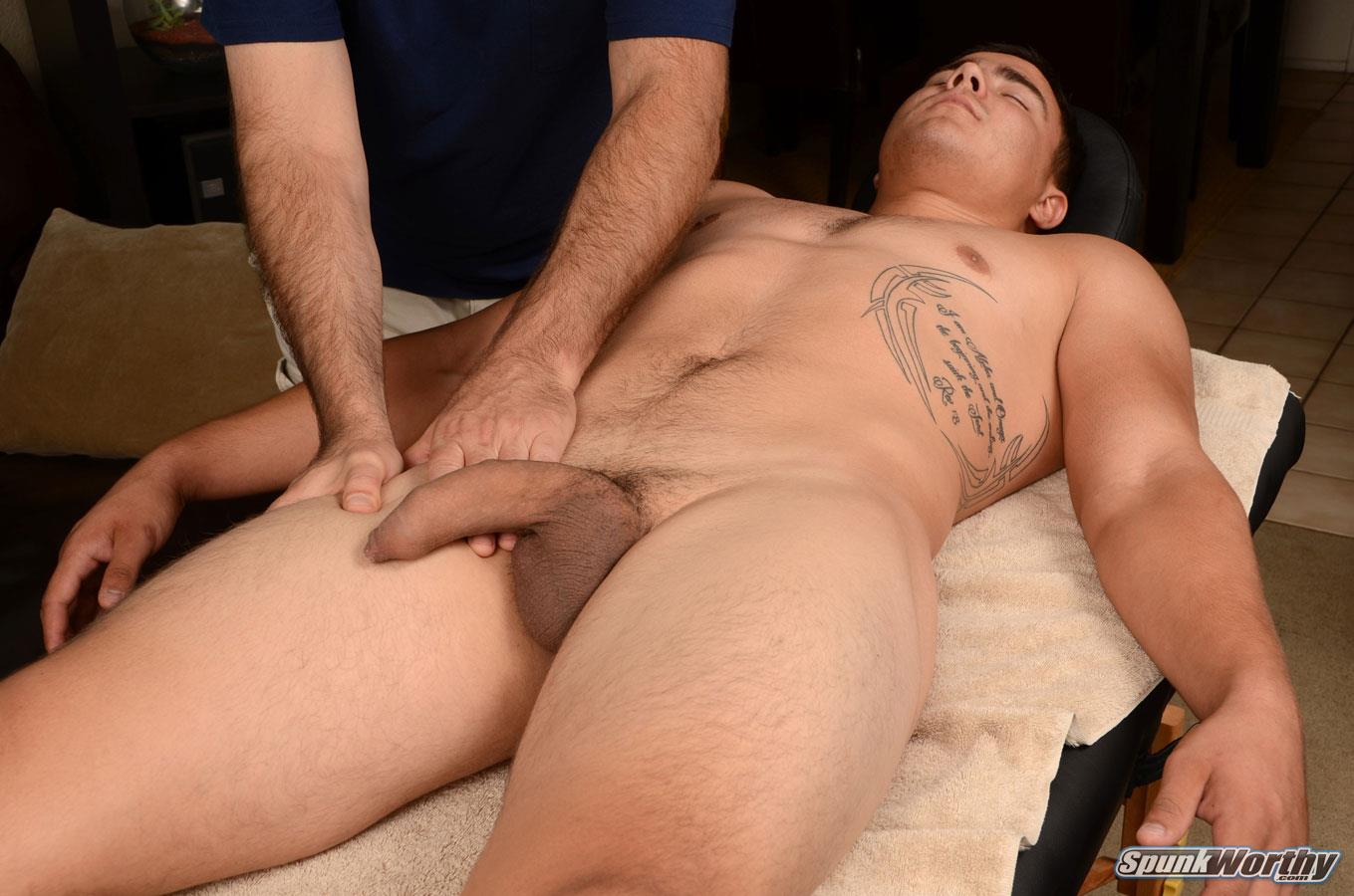 gay uncut sensual massage directory