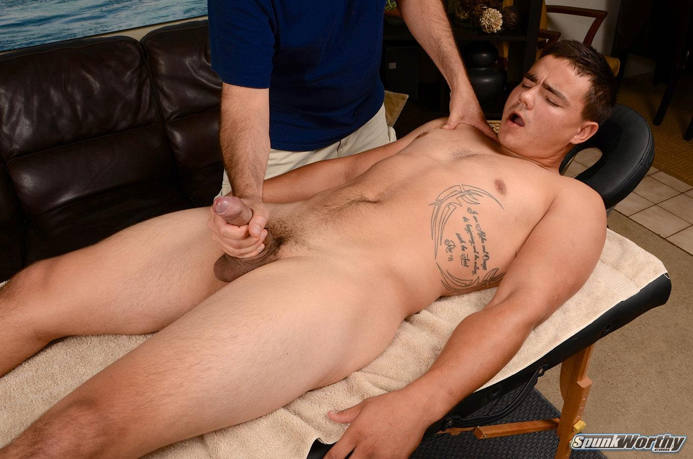 gay str8 massage