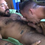 Cum-Pig-Men-Jimmie-Slater-and-Alessio-Romero-Hairy-Muscle-Daddy-Getting-Blow-Job-Amateur-Gay-Porn-48-150x150 Jimmie Slater Sucks A Load Of Cum Out Of Hairy Muscle Daddy Alessio Romero