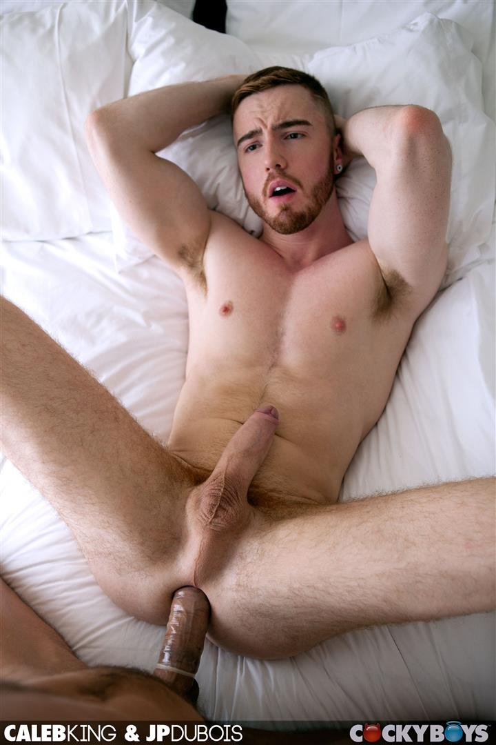 First Gay Huge Cock
