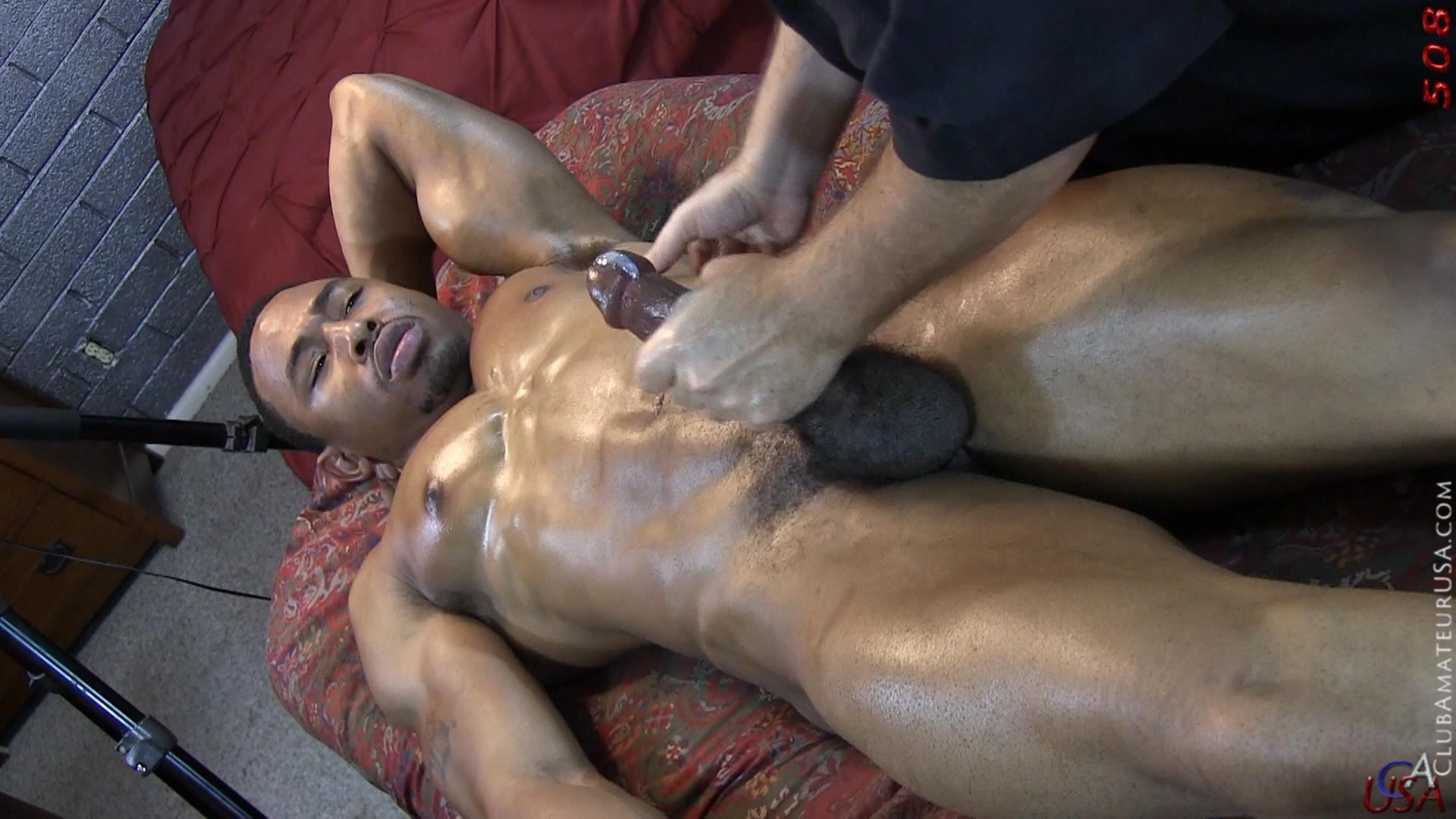 amateur cumshot gay massage video