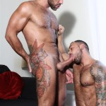 Hard-Brit-Lads-Sergi-Rodriguez-and-Letterio-Amadeo-Big-Uncut-Cock-Fucking-Amateur-Gay-Porn-07-150x150 Hairy British Muscle Hunks Fucking With Their Big Uncut Cocks