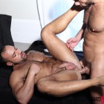 Hard Brit Lads Sergi Rodriguez and Letterio Amadeo Big Uncut Cock Fucking Amateur Gay Porn 23 150x150 Hairy British Muscle Hunks Fucking With Their Big Uncut Cocks